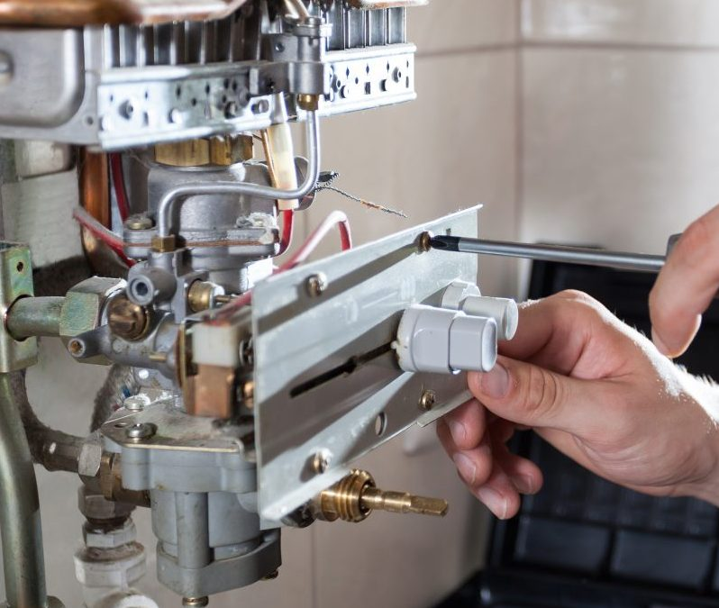 Baxi Boiler Parts – Always Ask For Genuine Baxi Spares